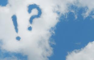 ホームページのよくある質問のイメージ